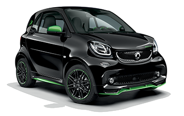 A2A Energia | Smart Fortwo Coupe