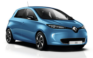 A2A Energia | Renault Zoe