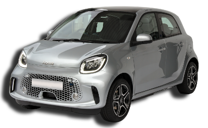 A2A Energia | Smart Forfour MY20