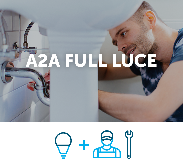 A2A Full Luce | A2A Energia
